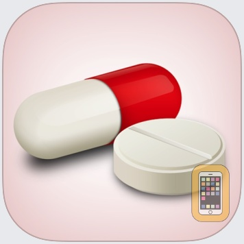 PillManager by Healthnet Limited (iPhone)