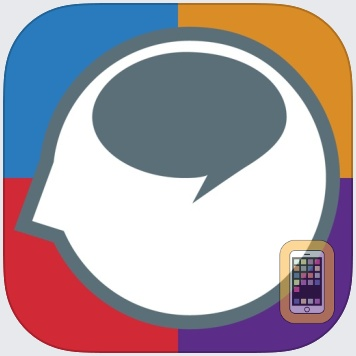 Language Therapy 4-in-1 by Tactus Therapy Solutions Ltd. (Universal)