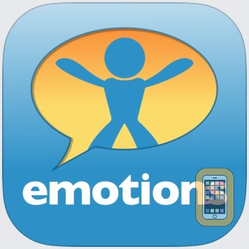 Emotions from I Can Do Apps by I CAN DO APPS, LLC (Universal)