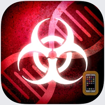 Plague Inc. by Ndemic Creations (Universal)