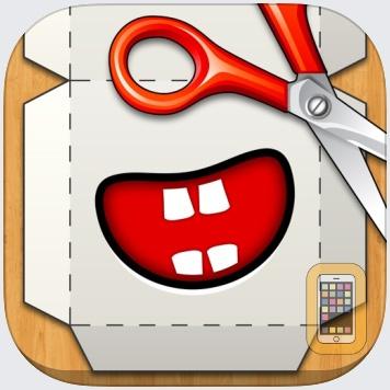 Foldify - Create, Print, Fold! by Pixle (iPad)