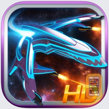 Odyssey: Alone against the whole space by Anix LLC (Universal)