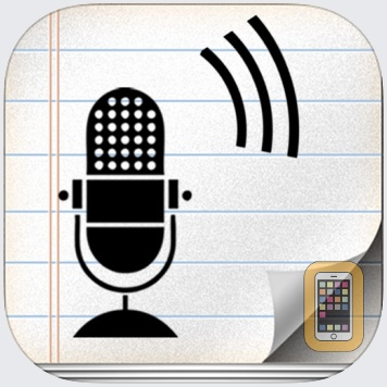 Voice Text by Almus j.d.o.o. (Universal)