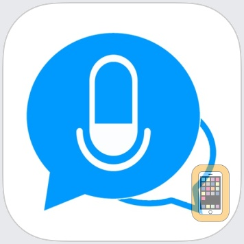 Voice SMS by Almus j.d.o.o. (iPhone)