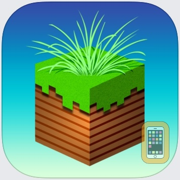 Seeds Pro - Minecraft Edition by JN Interactive AB (Universal)