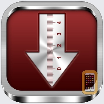 Download Meter - track Data Usage and avoid Data Plan Overage by HedonicSoft (Universal)