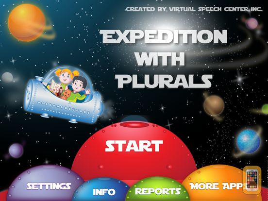 Screenshot - Expedition with plurals