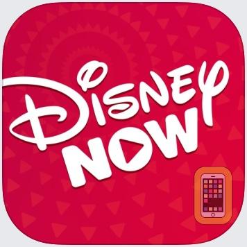 DisneyNOW – Episodes & Live TV by Disney (Universal)
