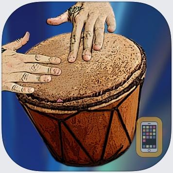 DrumJam by Sonosaurus LLC (Universal)