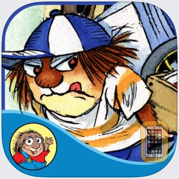 Just a Mess - Little Critter by Oceanhouse Media (Universal)