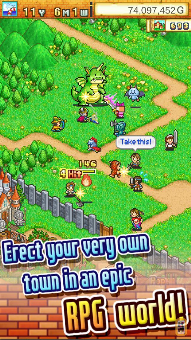Screenshot - Dungeon Village