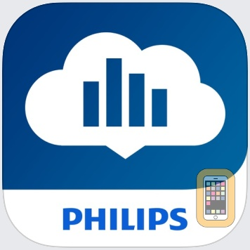 DreamMapper by Philips Respironics (iPhone)