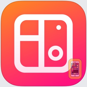 Collage Maker ◇ by click2mobile (Universal)