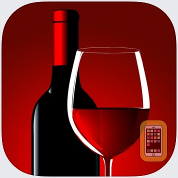 WineAlbum - Wine Tasting Notes by Andrew Milham (iPhone)