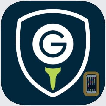 TheGrint | Your Golferhood by Grint LLC (iPhone)