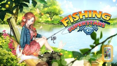 Screenshot - Fishing Superstars