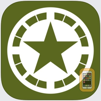 MGRS GPS by Clever Applications LLC (Universal)