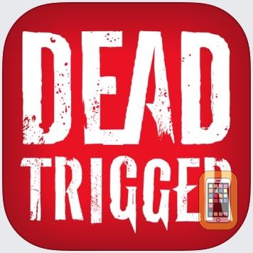DEAD TRIGGER by MADFINGER Games, a.s. (Universal)
