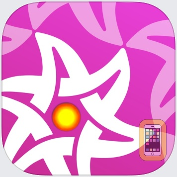 iOrnament: draw mandala & art by science-to-touch (Universal)