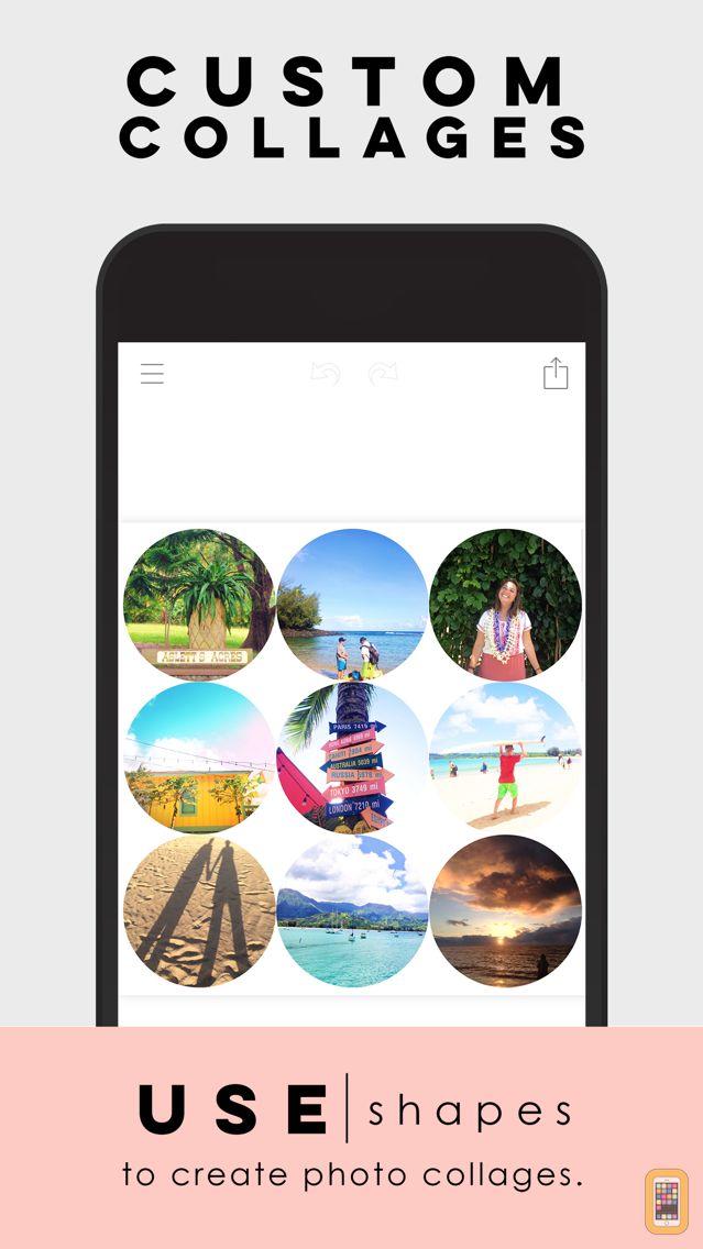 Screenshot - Rhonna Collage