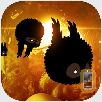 BADLAND by Frogmind (Universal)