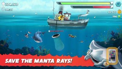 Screenshot - Hungry Shark Evolution