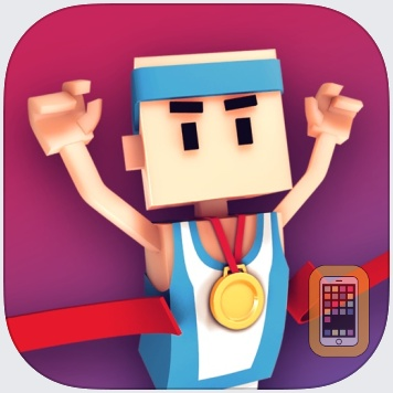 Flick Champions Summer Sports by NAWIA GAMES Sp. z o.o. (Universal)