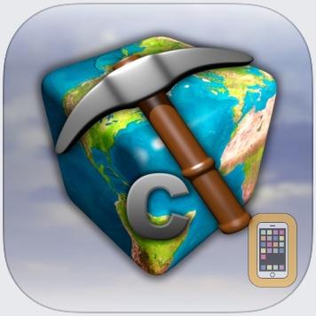 Block Earth by Choofun Games AB (Universal)