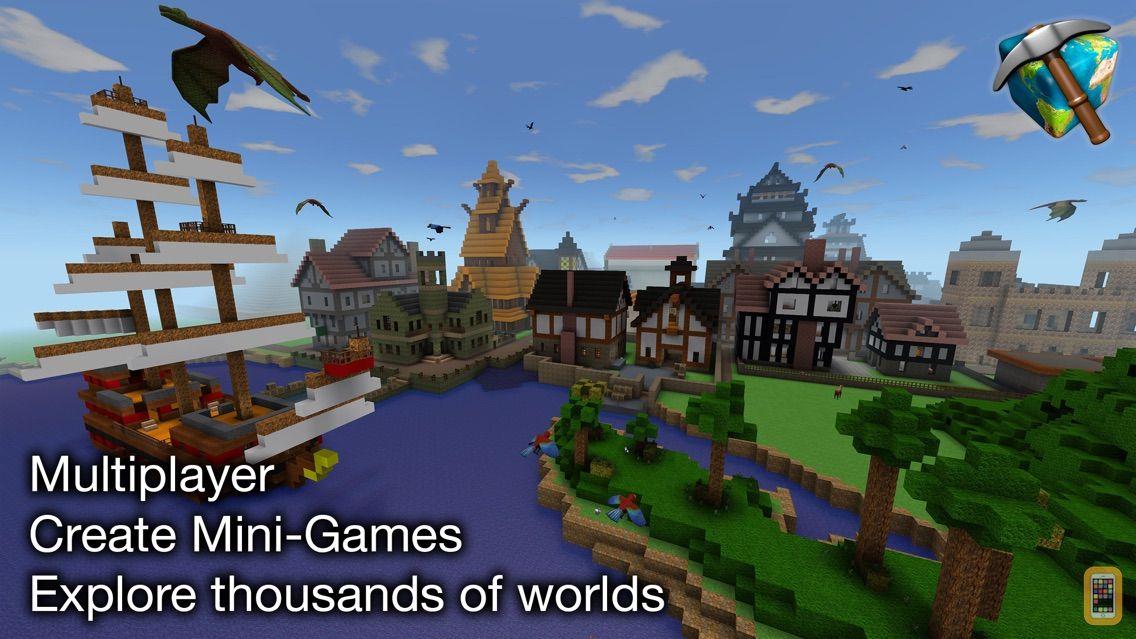 Screenshot - Block Earth