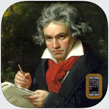 Beethoven Symphonies Collection by HANXUE WU (Universal)