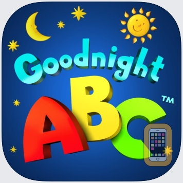 Goodnight ABC by Quasar Alliance, Inc (iPad)