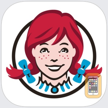 Wendy's by Wendy's International, LLC (iPhone)