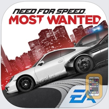 Need for Speed™ Most Wanted by Electronic Arts (Universal)