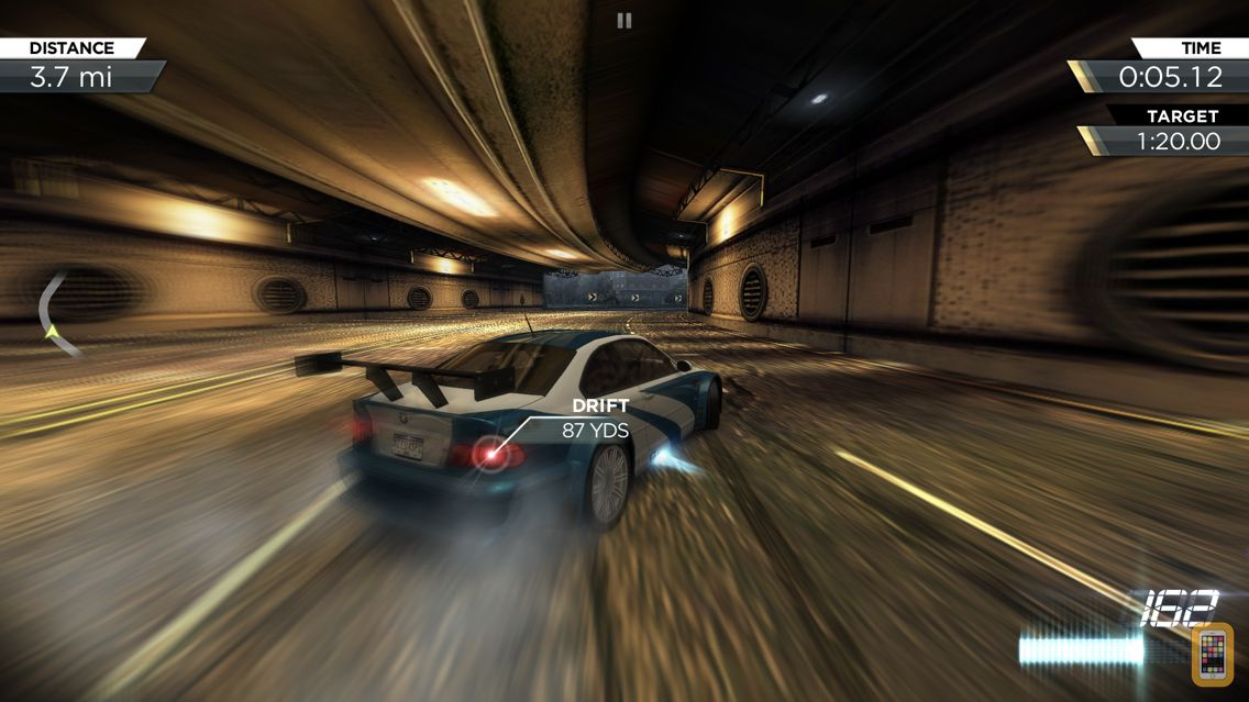 Screenshot - Need for Speed™ Most Wanted