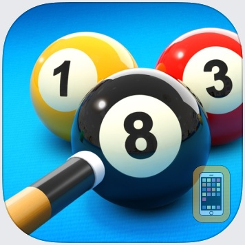 8 Ball Pool™ by Miniclip.com (Universal)