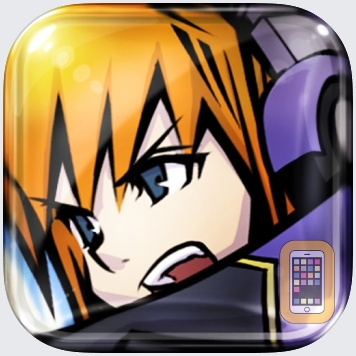 The World Ends with You: Solo Remix for iPad by SQUARE ENIX INC (iPad)
