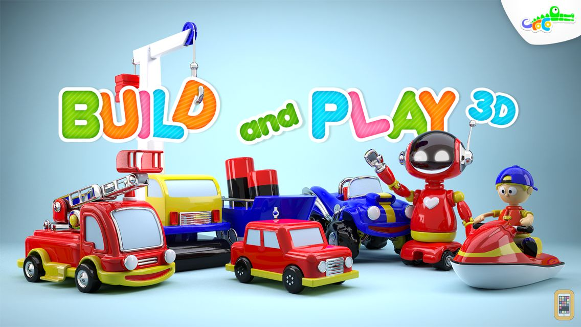 Screenshot - Build and Play