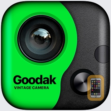 Goodak FX filters for pictures by PSDC Creative Inc. (Universal)