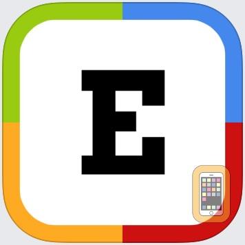 Eisenhower by FTL3 (iPhone)