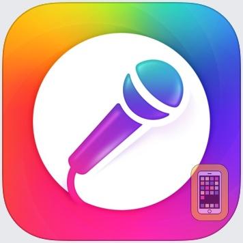 Karaoke - Sing Unlimited Songs by Yokee Music (Universal)