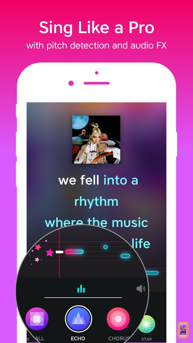 Screenshot - Karaoke - Sing Unlimited Songs