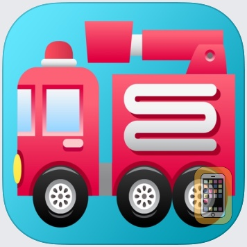 Vehicle Sounds for babies by lorenzo cagnato (Universal)
