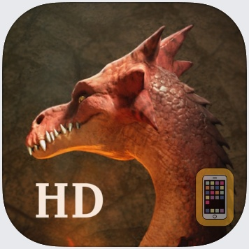 Avernum 6 HD by Spiderweb Software (iPad)