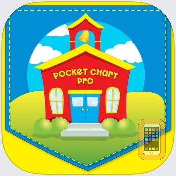 Pocket Charts! Pro by Good Neighbor Press, Inc (iPad)