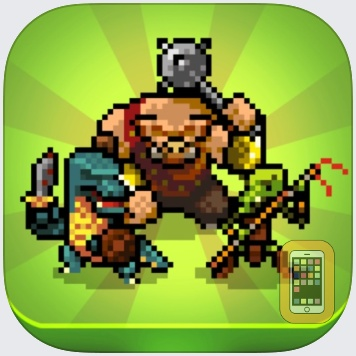 Knights of Pen & Paper by Paradox Interactive (Universal)