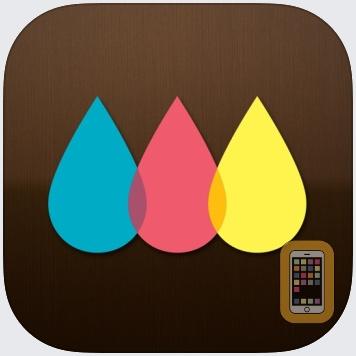 ChemTrix Chemistry Calculator by Black Rhino Software (iPhone)
