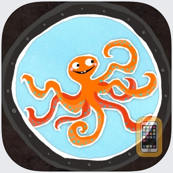 Professor Kim - What´s missing here? by appp media (iPad)