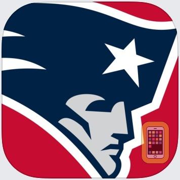 New England Patriots by New England Patriots (Universal)