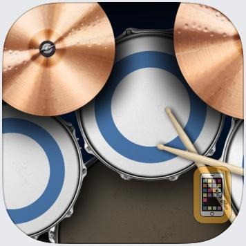 Real Drum - Drums Pads by Rodrigo Kolb (Universal)