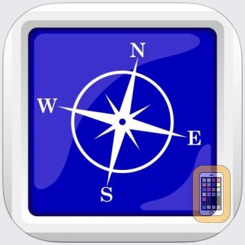 Compass-PRO by Savvas Petrou (Universal)